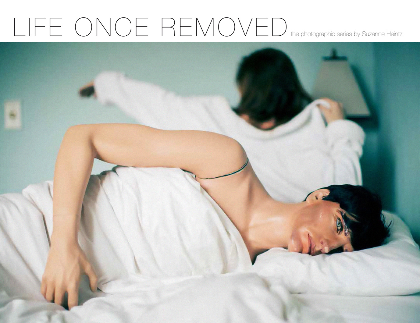 life-once-removed